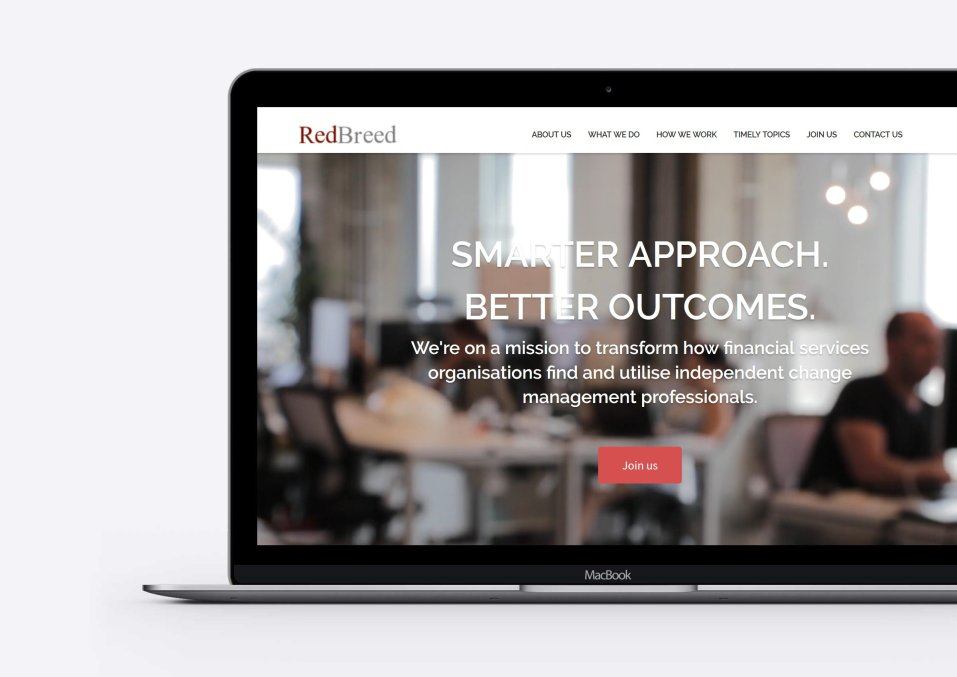 RedBreed Consulting